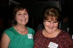 Kim Anthony Embrey and Nancy Richardson Hornsey