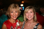 Brenda Altazin Johnson and Debby Altazan Johnson