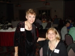 Angie and Susan Brupbacher Ortiz